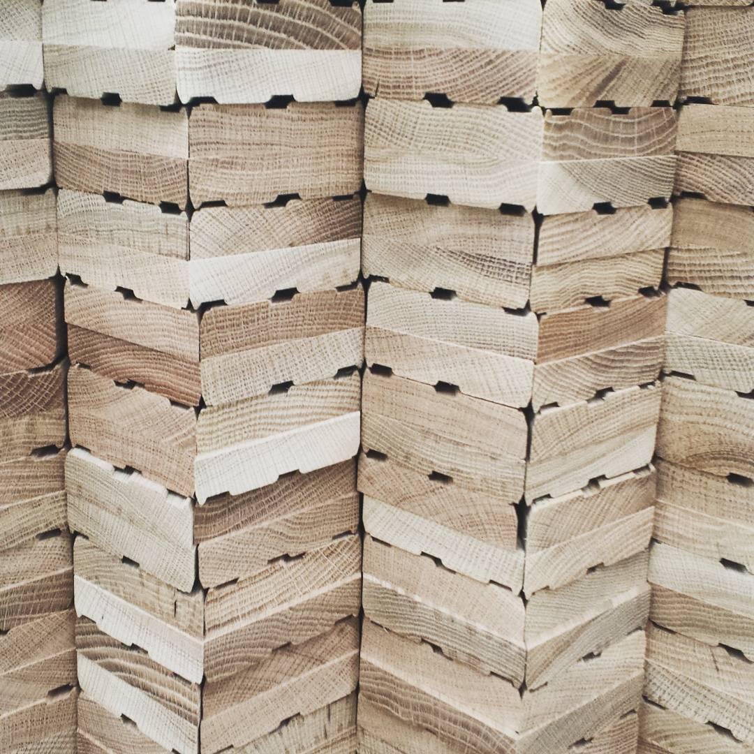 Windsor Parquet French Oak Flooring